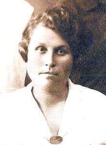 Тимонина Александра Яковлевна 31.05.1902-15.03.1961