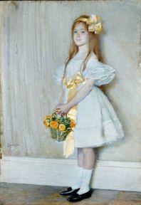Margaret Curzon Hale, 1907
